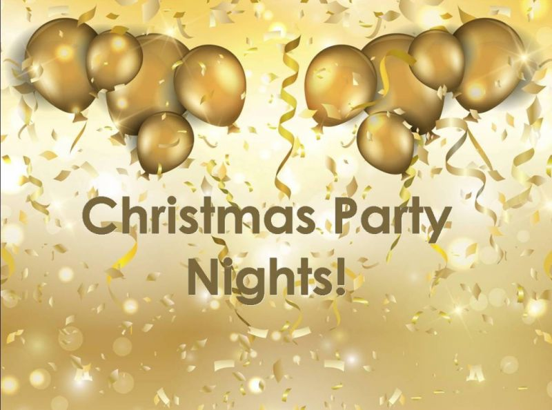Book Your Olive Tree Christmas Party News Ashtead