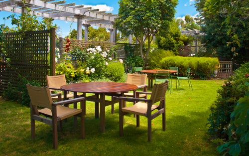 Ashtead Park Garden Centre - Garden Furniture