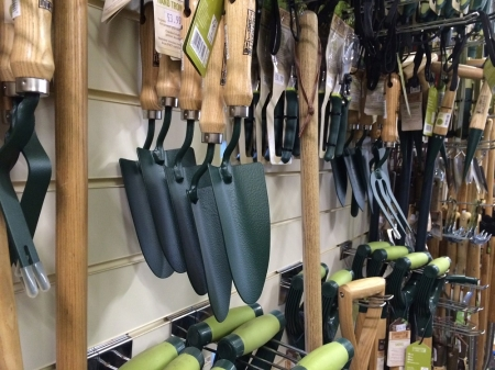 Ashtead Park Garden Centre - Garden Supplies