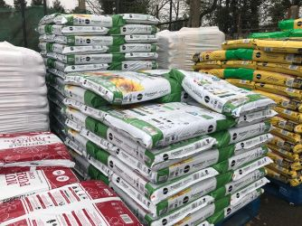 Compost in stock now