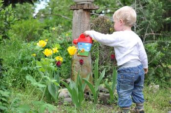 Make this the year you get the kids into gardening