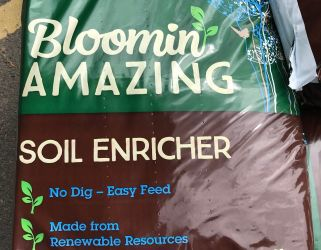 New Soil Enricher