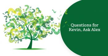Question Kevin & Ask Alex